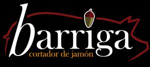 Cortador de Jamón Barriga Logo